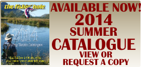 2014 Summer Catalogue
