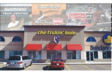 The Fishin Hole's Expanded West Edmonton Location