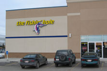 The Fishin Hole's Calgary Store picture