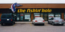 The Fishin Hole's Winnipeg Store picture