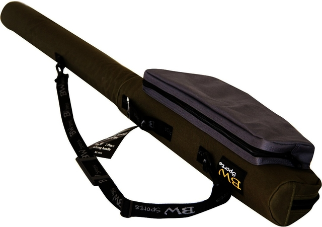 Buy bw sports spinning rod and reel combo cases rc 3070 for Fishing rod and reel case