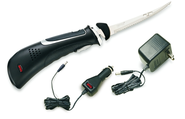 Buy Rapala Cordless Rechargeable Fillet Knife Ref R The
