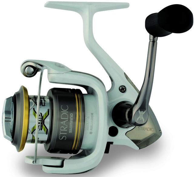 SHIMANO - STRADIC-FJ - Fishing-Spinning-Reels - The Fishin' Hole Canada Since 1975