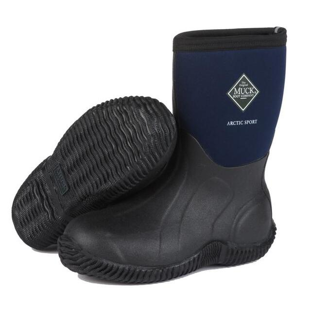 Buy MUCK BOOTS KIDS ARTIC SPORT ASP-200A - The Fishin' Hole Canada ...