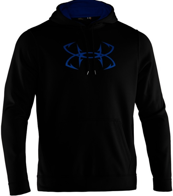 Buy under armour ua storm fish hook pullover hoodie for Under armour fishing shirts clearance