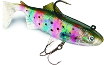 Name: WILDEYE-LIVE-RAINBOW-TROUT Filename:3854171.jpg