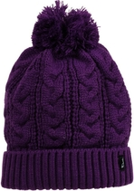 Name: WOMENS-PURPLE-POM-POM-TOQUE Filename:3879814.jpg