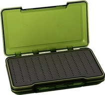Name: D/S-WATERPROOF-TRIANGLE-SLIT-FOAM-FLY-BOX Filename:3880526.jpg