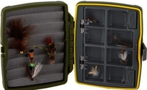 Name: WATERPROOF-8-COMPARTMENT/RIPPLE-FOAM-FLY-BOX Filename:3880531.jpg