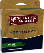 Name: FREQUENCY-TROUT-FLOATING Filename:3880662.jpg