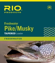 Name: FRESHWATER-PIKE-MUSKY-LEADER Filename:3882373.jpg