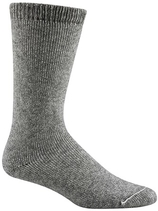 Name: GREY 40 BELOW SOCK Filename:9206430.jpg