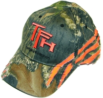 Name: TFH CAMO CLAW HAT Filename:9254510.jpg