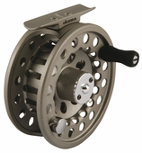 3856087|SLV 2/3 WT FLY REEL D46