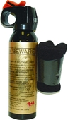 3860011|BEAR SPRAY 225G W/ HOLSTER D6