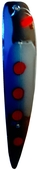 3863525|APEX 5.5INCH  BLUE MIST/RED D4