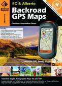 3870618|GPS MAP-BC AND  AB COMBO D46
