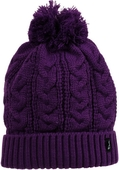 3879814|WOMENFT S POMPOM TOQUE