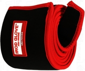 3879890|PRO ROD GLOVE SPIN 5.5FT - RED