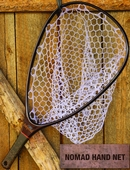 3880252|NOMAD HAND NET-TAILWATER