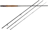 3880851|TFO IMPACT 9FT  7 4 PC FLYROD