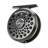 3884486|BATTENKILL 2 SPOOL