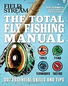3884499|TOTAL FLY FISHING MANUAL