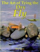 3886506|ART OF TYING DRY FLIES