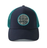 3887525|HEADWATERS HAT- BLUE