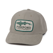3889619|CRUISER HAT-CHALK/BLUFF