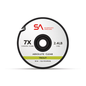 3889654|ABSOLUTE TRT 7X TIPPET