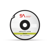3889657|ABSOLUTE TRT 4X TIPPET
