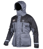 9366130|HARDWATER JACKET GR/BLK