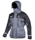 9366140|HARDWATER JACKET GR/BLK