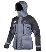 9366150|HARDWATER JACKET GR/BLK