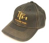 9382610|TFH WEATHERED COTTON HAT