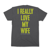 9422610|I LOVE MY WIFE TEE-XXL