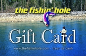 G300100|$100 Gift Card - River Calm